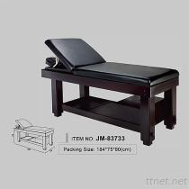 JM-83733 아름다움과 몸 안마 침대, 살롱 안마 침대, 미장원 비품