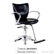 JM-81005F5 Professional Hair Salon Styling Chair, Salon Stylish Hydraulic Chair, Beauty Chair