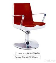 JM-81020G9 Professional Salon Styling Chair, Hair Salon Chair, Salon Stylish Hydraulic Chair, Beauty Chair