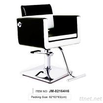 JM-82164H6 Professional Hair Salon Styling Chair, Salon All Purpose Hair Styling Chairs, Hair Salon Stylish Hydraulic Chair, Beauty Chair