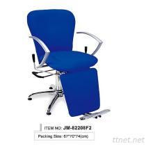 JM-82208F2 Professional Salon Styling Chair, Hair Salon All Purpose Styling Chair, Salon Stylish Hydraulic Chair