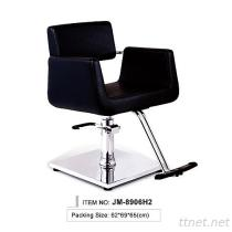 JM-8906H2 Professional Hair Salon Styling Chair, Hair Salon Chair, Salon Stylish Hydraulic Chair