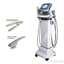 JM-82016 de multifunctionele Scalp Machine van de Zorg van het Haar, het Professionele Materiaal van de Salon van het Haar