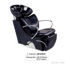 JM-82822 Professional Salon Shampoo Chair, Hair Salon Shampoo Chair, Beauty Salon Furnishings