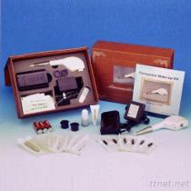 G-2006 Tattoo Machine Kit, Permanent Makeup Tattoo Machine, Tattoo Art