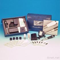 G-9588 귀영나팔 기계 장비, 영원한 메이크업 귀영나팔 기계 장비, 귀영나팔 예술