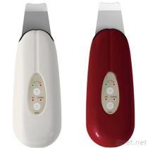 Haut-Wäscher-Schönheits-Ausrüstung des Ultraschall-JM-6012-02, bewegliche Haut-saubere Ausrüstung