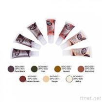 Sahniges Pigment der dauerhaften Verfassungs-BPC-301, Tätowierung-Pigment, Tätowierung-Tinte