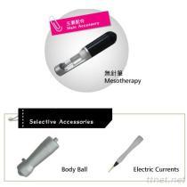 P-01 Mesotherapy Schönheits-Ausrüstung, Haut-Sorgfalt-Ausrüstung