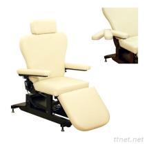 JM-6807B Electric Beauty Bed 3-Motor Type, Electric Beauty & Body Massage Chair