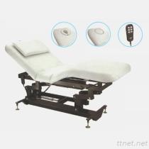 JM-6323 전기 안마 침대 3 모터 유형, 전기 아름다움 안마 침대
