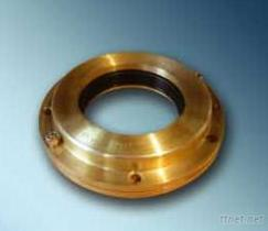 WTDM Rudder Pintle Sealing Apparatus