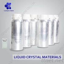 Смесь Qypdlc-036 жидкостного Кристл
