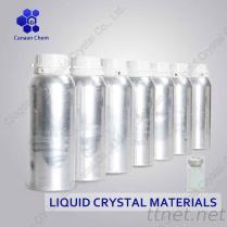 Cristalli liquidi Qypdlc-036 di alta birifrangenza della Cina