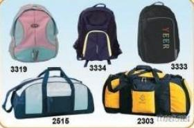 Travel Bags & backpack