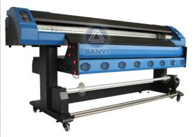 Eco lösender großes Format-Drucker