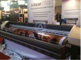 3.2m 1440dpi Eco lösender großes Format-Drucker
