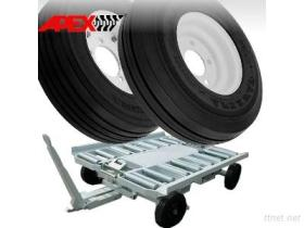 Airport GSE Tire