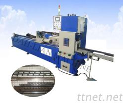 Tube/Pipe Punching Machine