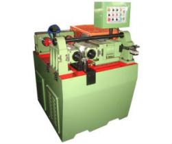 Cylindrical/Hydraulic Thread Rolling Machine