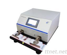 문지름 검사자 ASTM D5264 잉크 Fastness 검사자