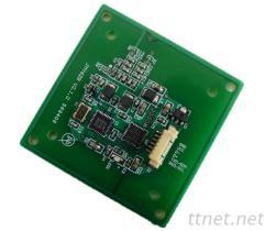 HF RFID R/W Module JMY628C IIC/UART/USB Interface