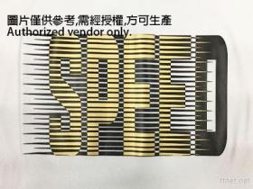 Luxury Sense Multi-Color Heat Transfer Label