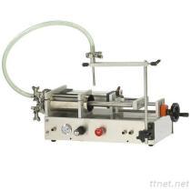 Tabletop Piston Liquid Filling Machine FP-100