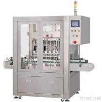 Automatische Vloeibare het Vullen van de Pomp van het Toestel Machine vriespunt-465