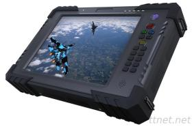 Rugged computer research and development services from Chinese product design company