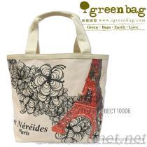 Het winkelen Zak voor het Leven Eco