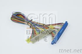 Customized Wiring Harness Online