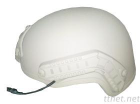 De Helm NIJ IIIA van Aramid