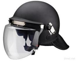 V50 de Helm van Aramid van de Helm NIJ IIIA