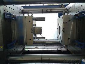 Custom Mold Manufacture & Injection Molding for Plastics and Rubbers In China