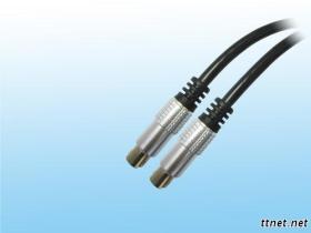 Audio Hi-Fi Cable