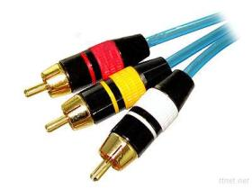 Hi-End Audio Cable
