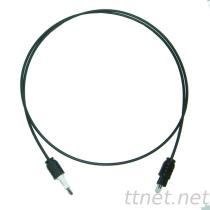 Fiber Optic Cable ST Cable / Connector
