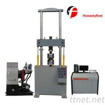 Spring/Bellows Fatigue Testing Machine