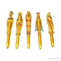 pen set, Mummy pen, Egyptian Pharaoh pen, Egyptian king pen, Egyptian queen pen, advertising pen, premium pen, promotional pen, gift pen, propaganda pen,premium, gifts, promotional advertising pen,