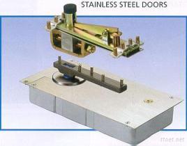 Prodotti della COREA della cerniera di pavimento (molla del pavimento), prodotti di ASSA ABLOY