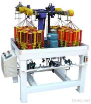 sell automatic high speed shoelace braiding machine