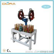 DR-24 Spindle High Speed Braiding Machine