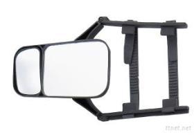 Espelho ajustável do reboque