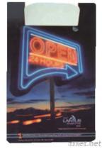 Style#CBA4001 clip board