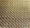 Three-Heddle Weave Wire Cloth