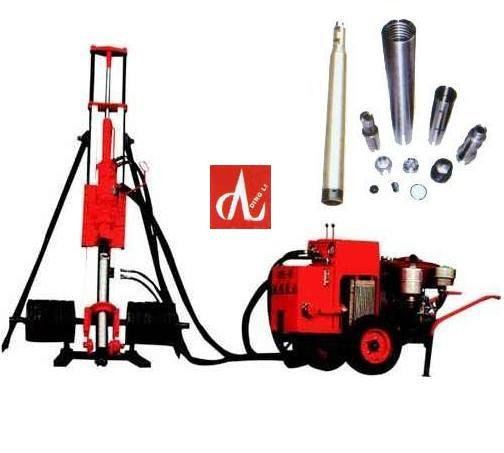 WATER WELL DRILLING METHODS