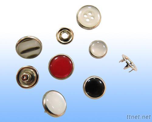 Pearl Button 0022