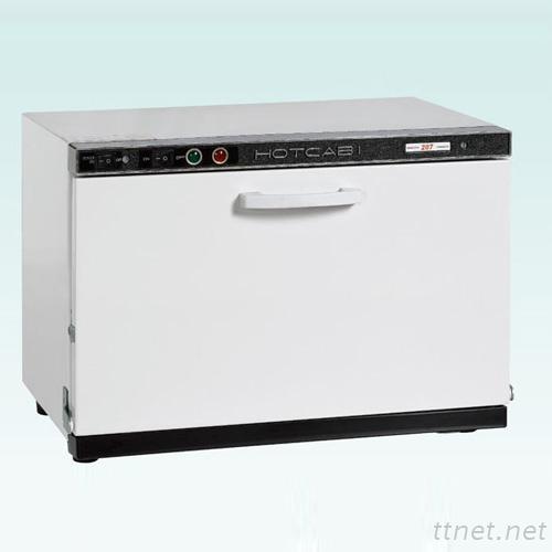 JM-8207 Hot Cabinet Beauty Equipment, UV Sterilizer Salon Equipment