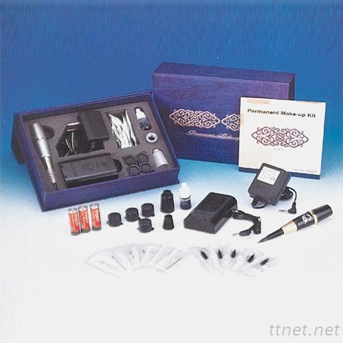 최고 G-9740 귀영나팔 기계 장비, 영원한 메이크업 기계, 귀영나팔 예술